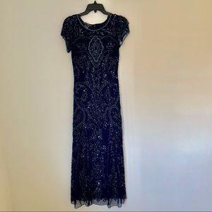 🎈Sale 20% Pisarro Night Diamond Motif Dress